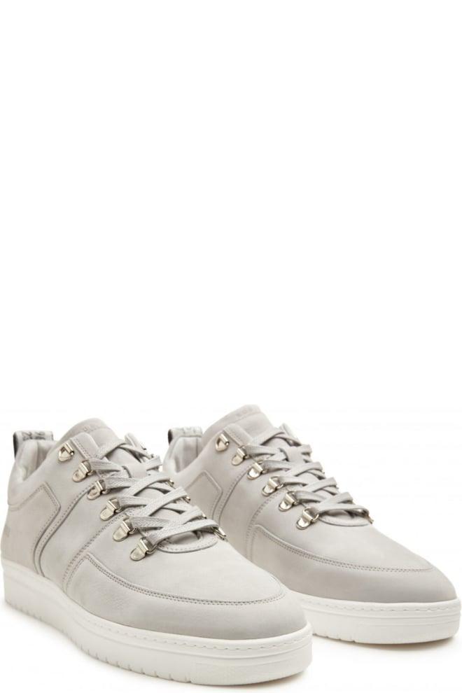 Nubikk yeye maze sneakers grijs - Nubikk