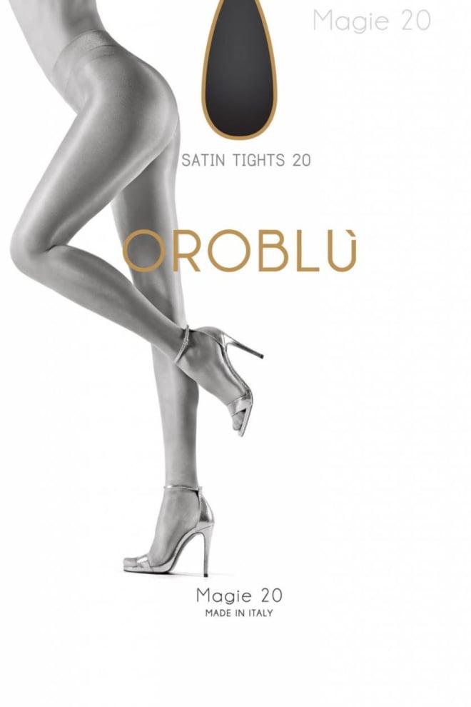 Oroblu magie tight 20 zand - Orobluandspanx
