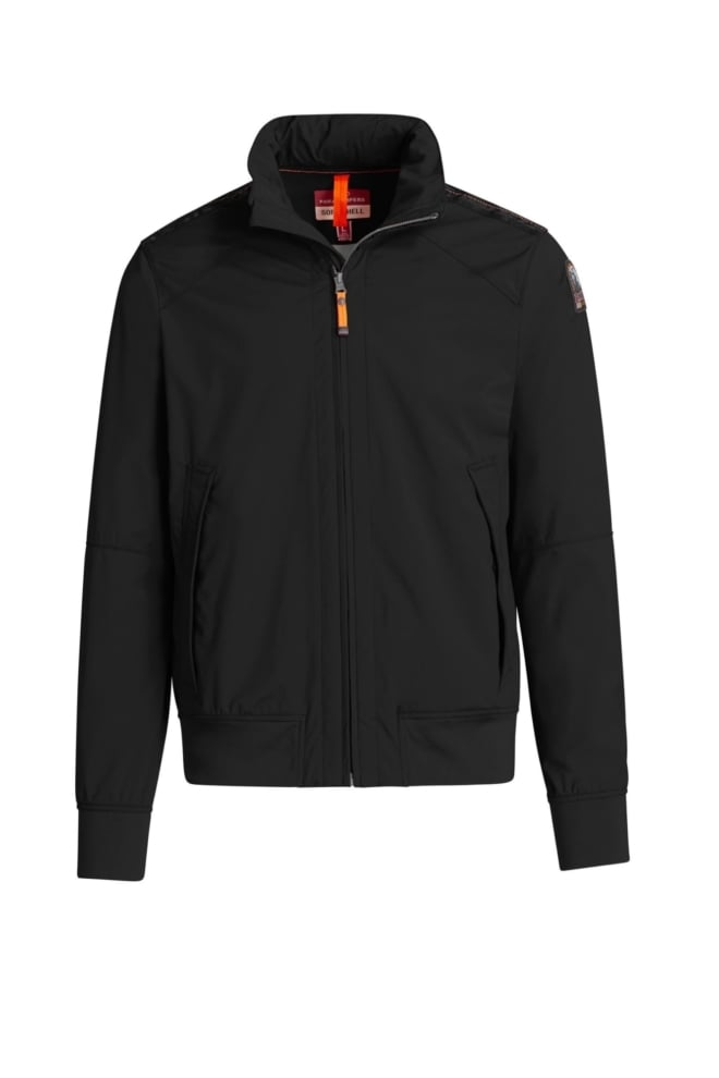 Parajumpers miles man black - Parajumpers
