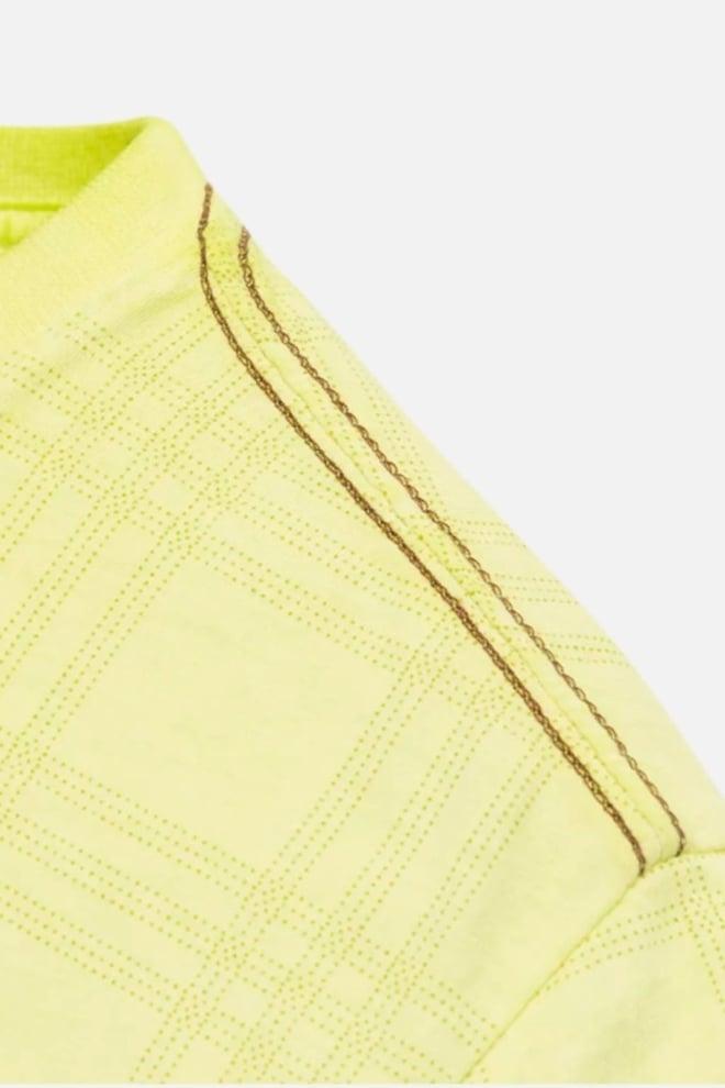Pme legend t-shirt limeade - Pme Legend