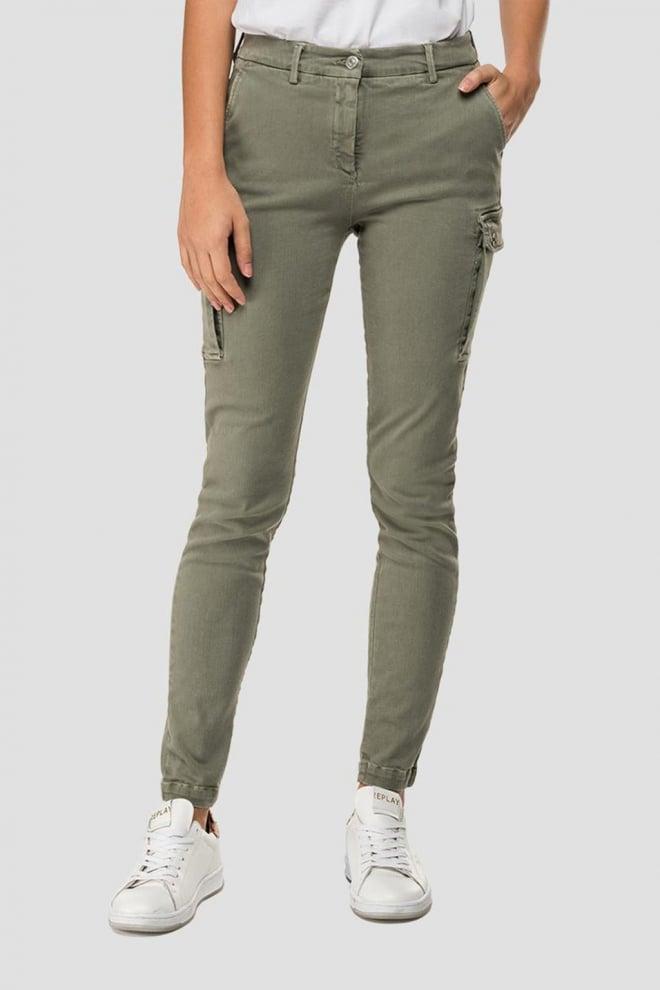 Replay kathia jeans green - Replay