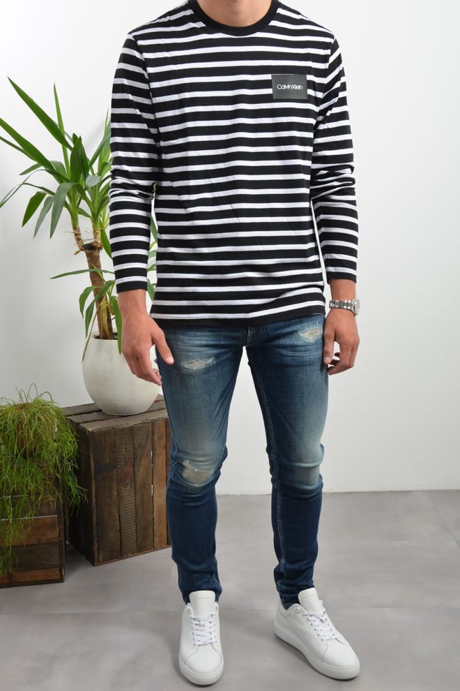 Replay slim fit jeans - Replay