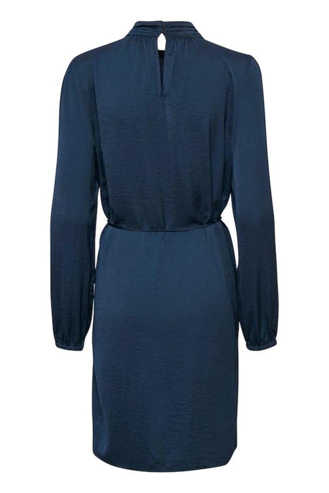 Saint tropez jurk deep blue - Saint Tropez