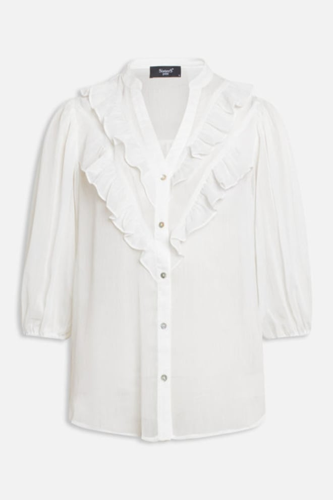 Sister point blouse emy-sh - Sisters Point