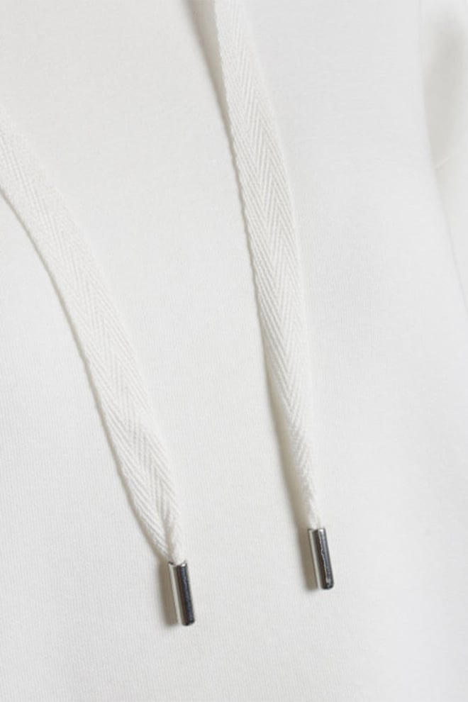 Sisters point peva hoodie off white - Sisters Point