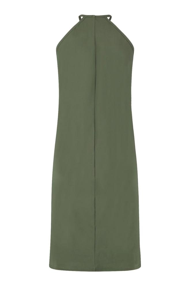 Studio anneloes carline jurk groen - Studio Anneloes