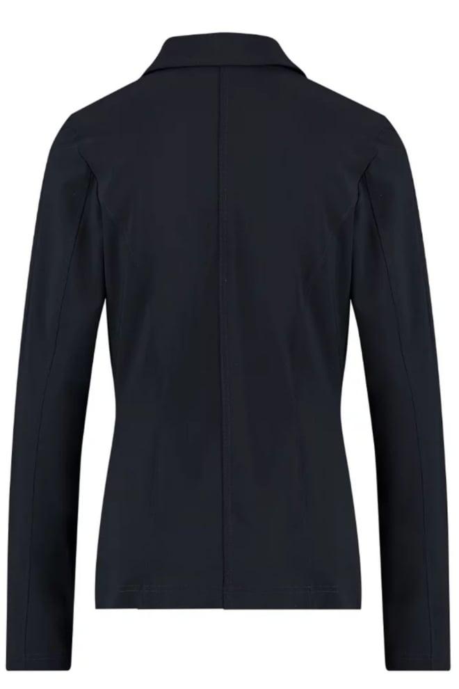 Studio anneloes clean blazer donker blauw - Studio Anneloes