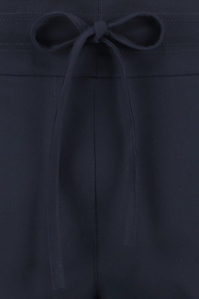 Studio anneloes downstairs trousers dark blue - Studio Anneloes