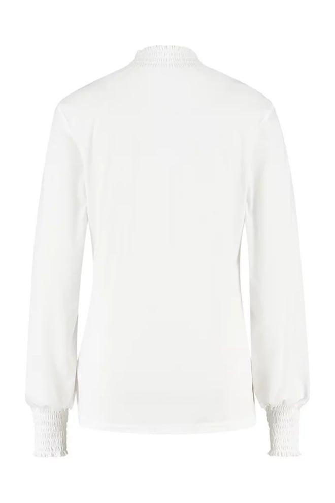 Studio anneloes fiene smoq blouse - Studio Anneloes