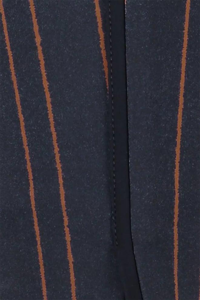 Studio anneloes floor pinstripe trousers - Studio Anneloes
