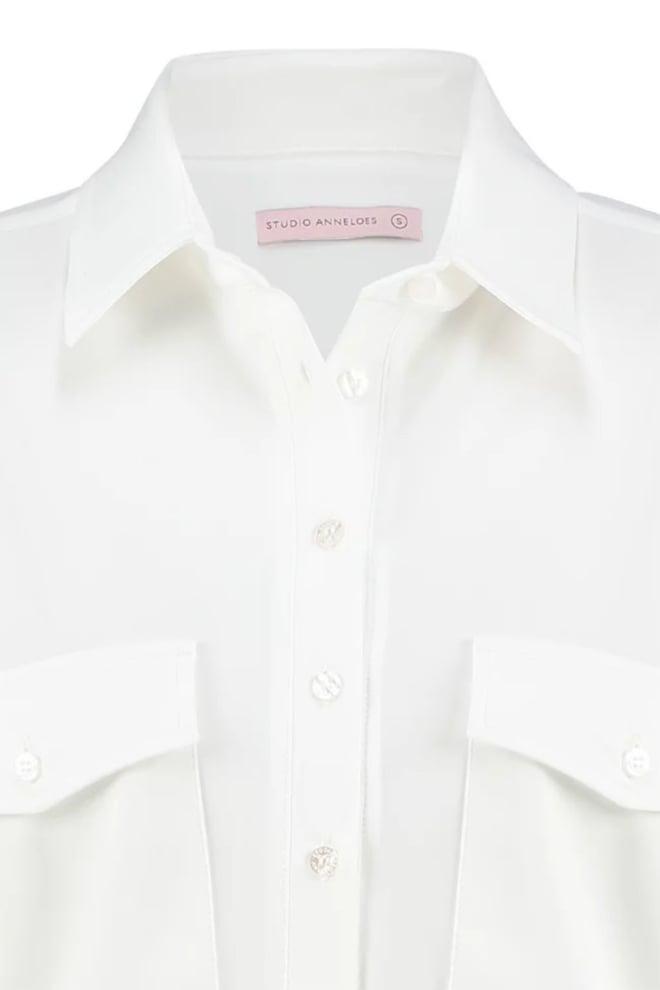 Studio anneloes milou blouse - Studio Anneloes