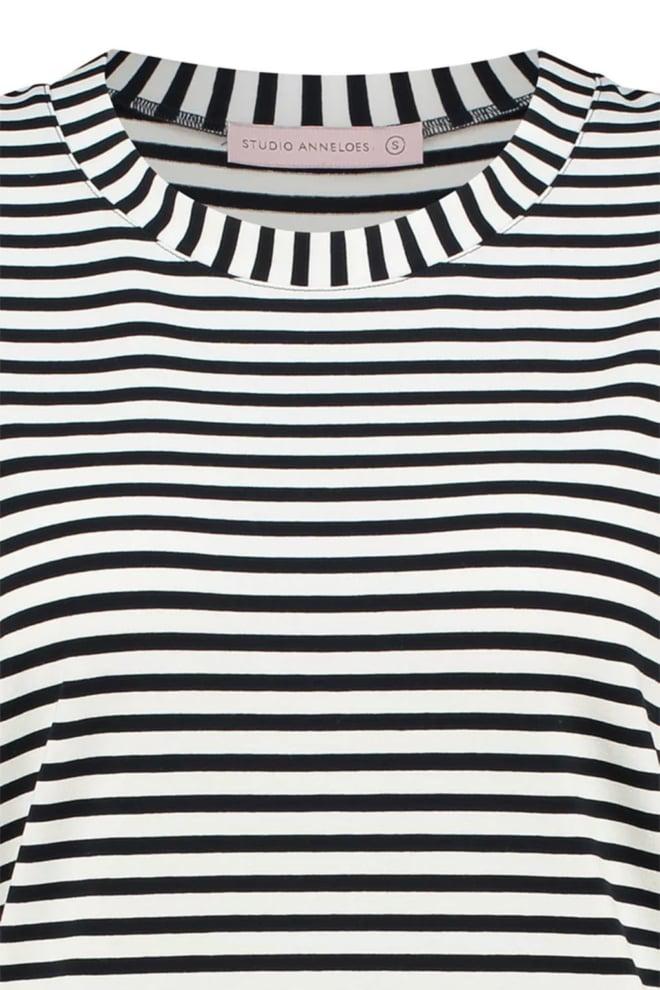 Studio anneloes pien viscose t-shirt - Studio Anneloes