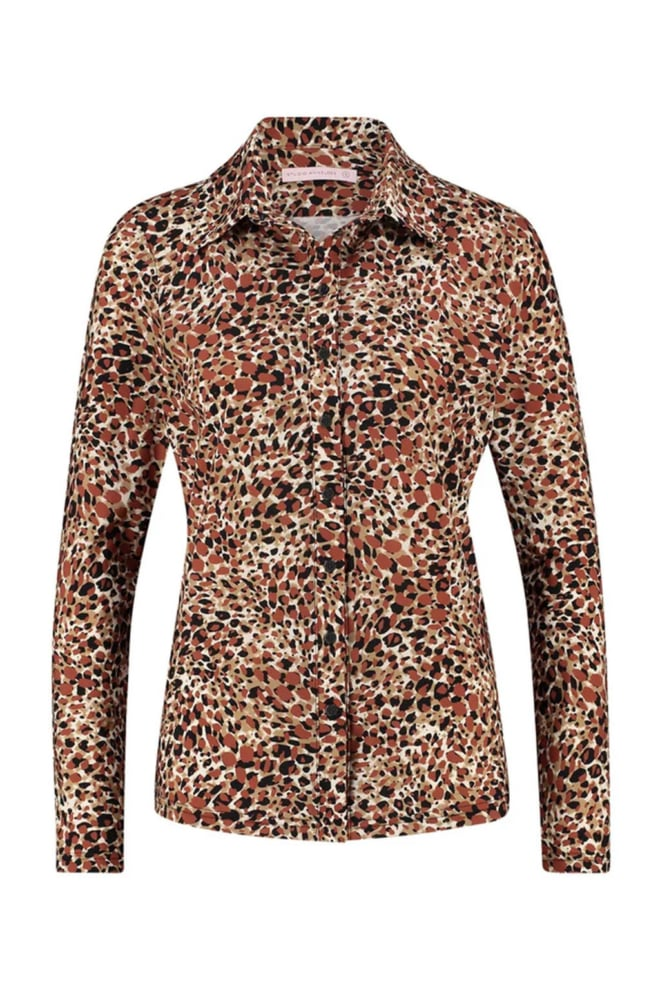 Studio anneloes poppy animal shirt - Studio Anneloes