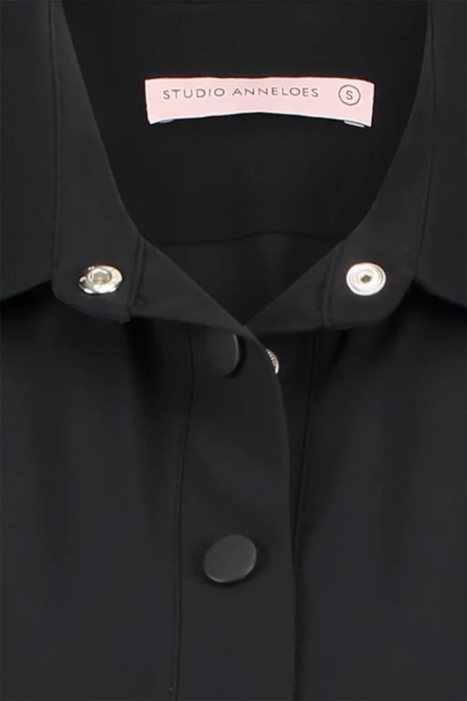 Studio anneloes poppy blouse - Studio Anneloes
