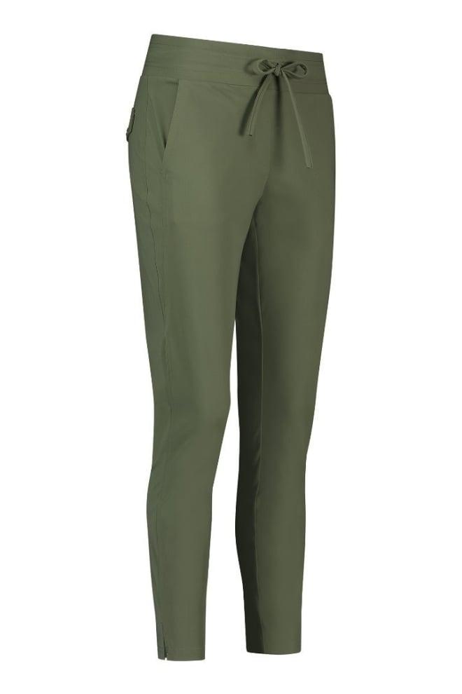 Studio anneloes startup trousers groen - Studio Anneloes