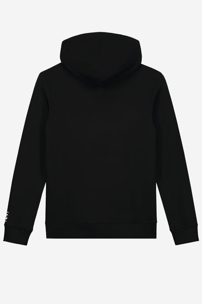Sustain 3d patch regular anorak hoodie - Sustain