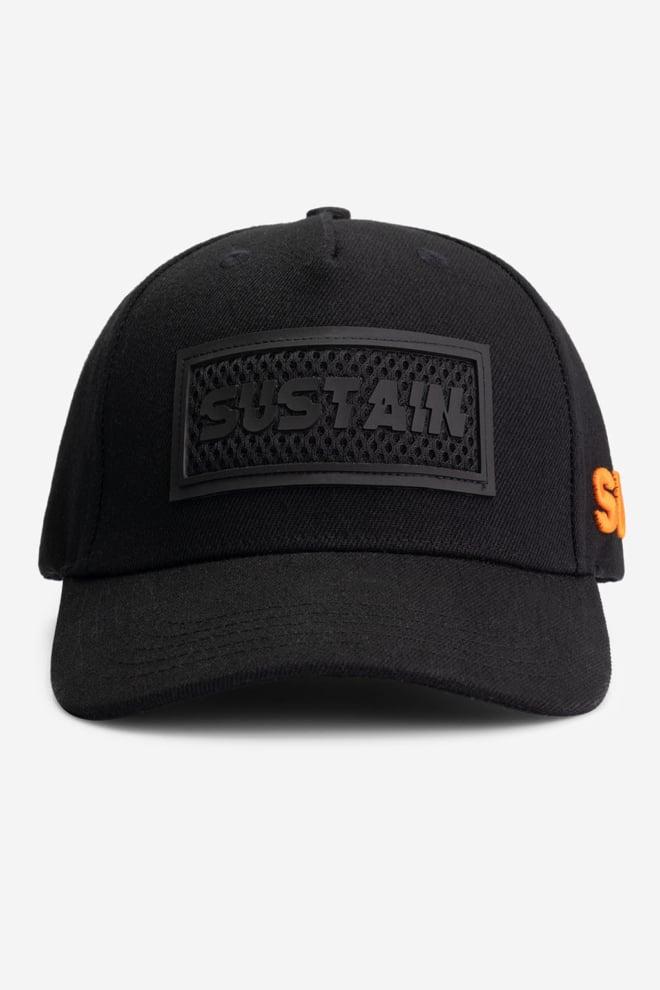 Sustain logo patch cap - Sustain