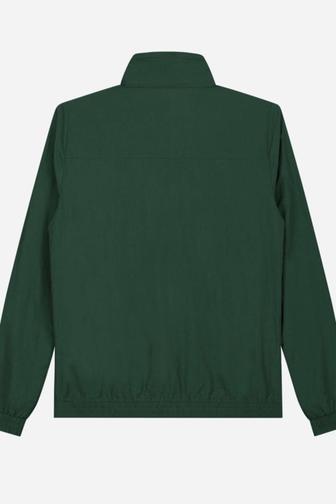 Sustain nylon track jacket - Sustain