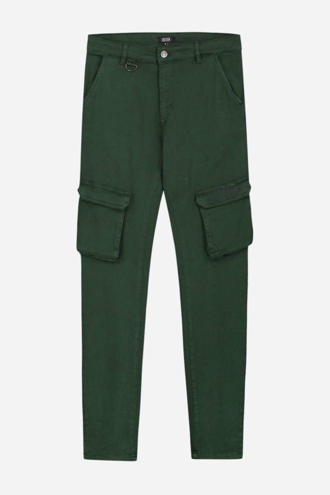 Sustain twill cargo pants - Sustain