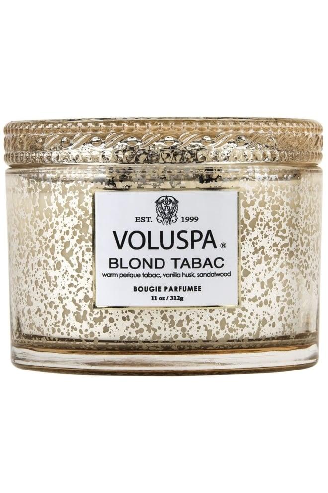 Voluspa corta maison candle blond tabac - Voluspa