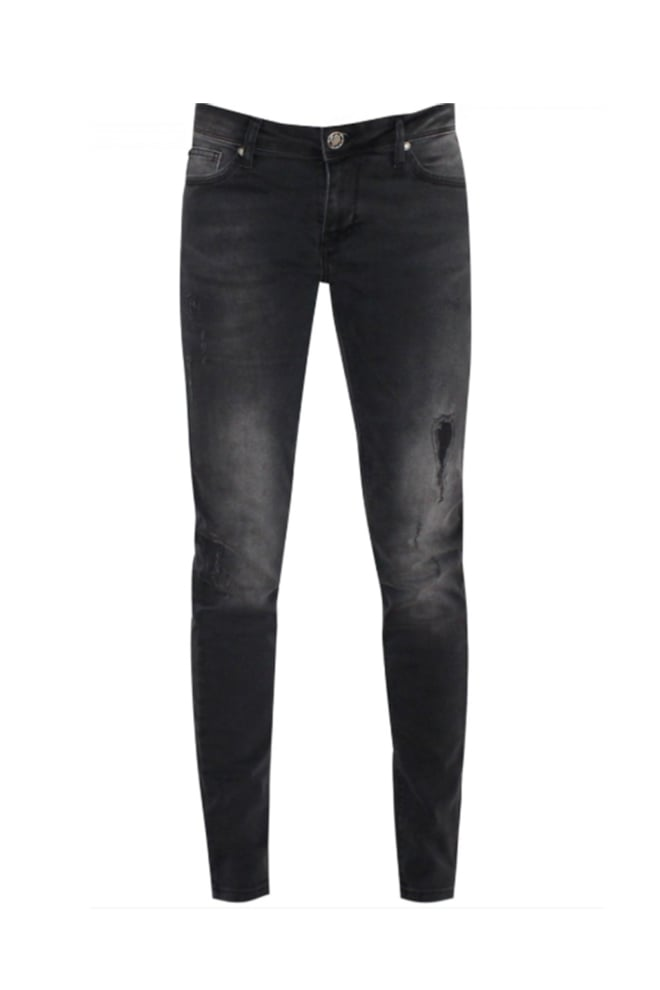 Zhrill sharona jeans black - Zhrill