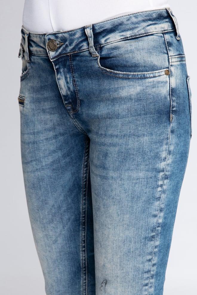 Zhrill mia jeans blauw - Zhrill