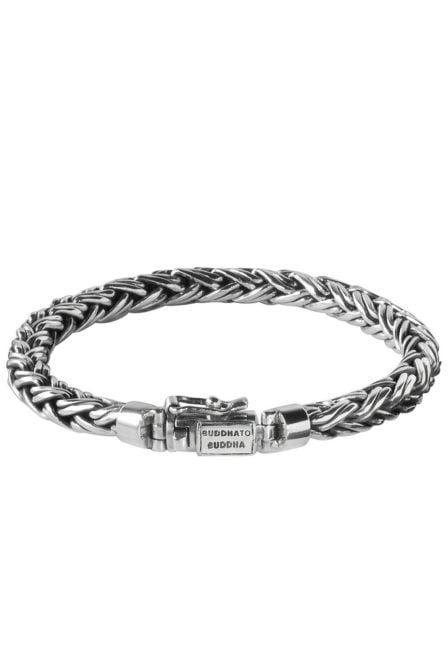 J170 katja xs bracelet silver size e 09