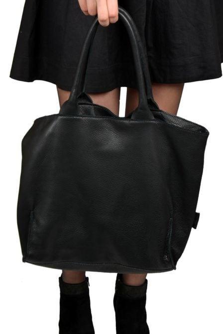 Bardot black 012