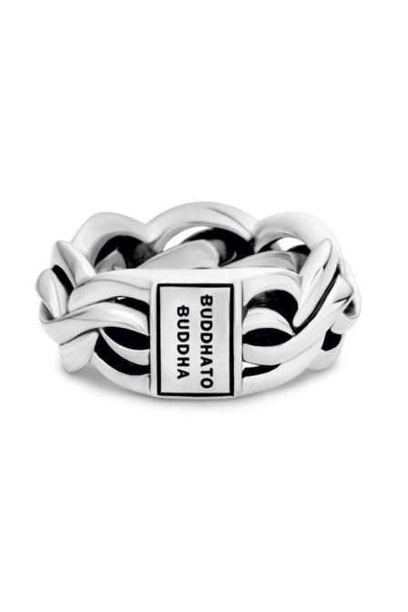 Francis ring 485 silver 012