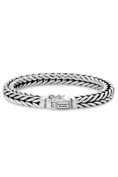 Barbara bracelet 827 ladies silver 012