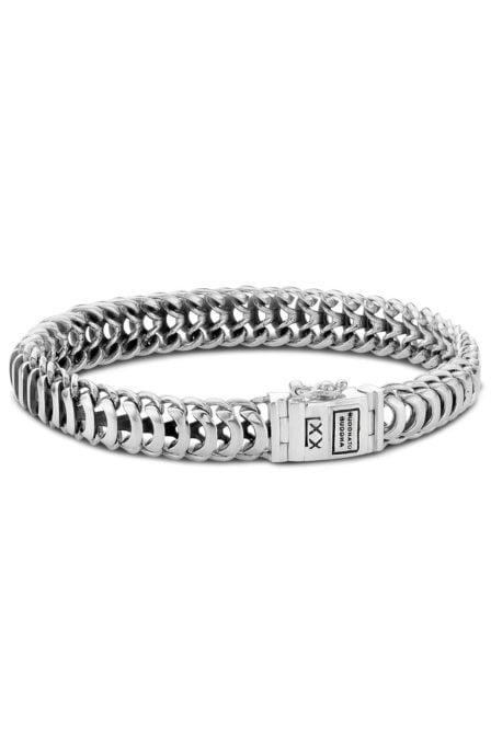 J796d lars junior bracelet silver d