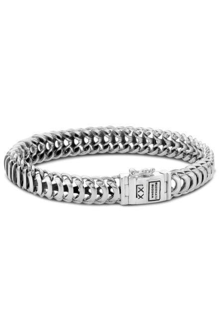 J796e lars junior bracelet silver e