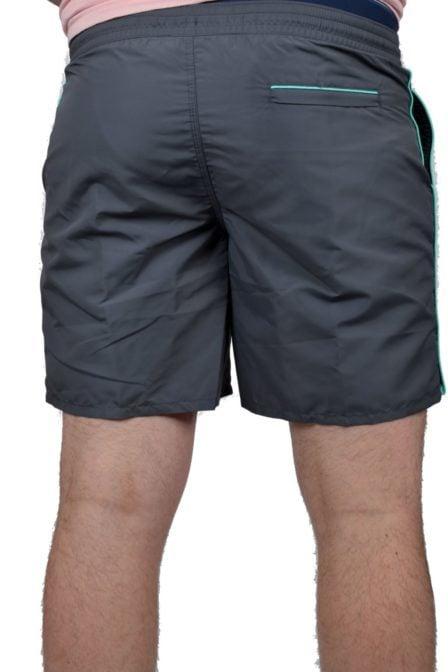 Flash-bs/semi elastic waist 103/midnight 013