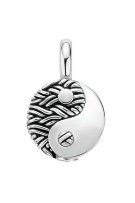 Yin yang pendant 673 013