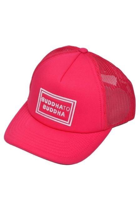 Kobi cap pink 014