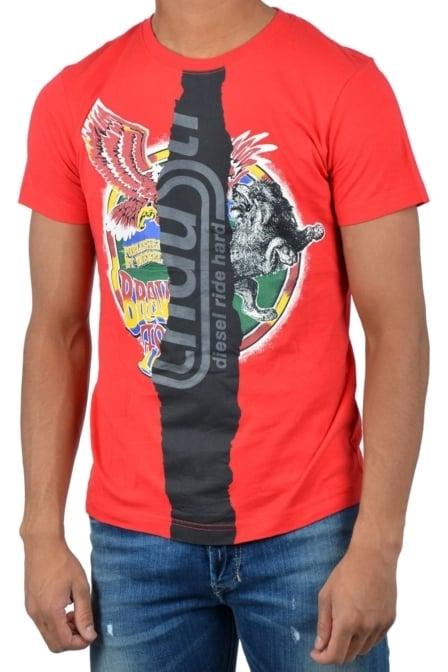T-diego-qb maglietta 016