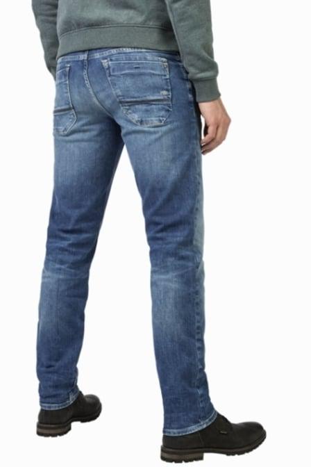 Pme legend skymaster jeans royal blue vintage