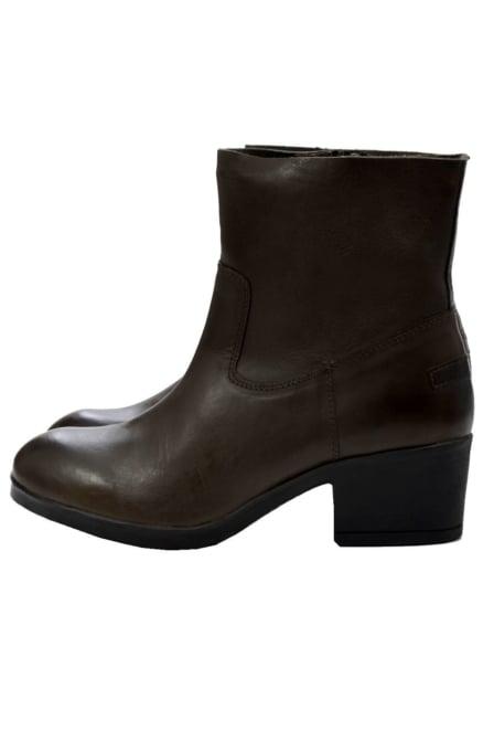 Lazamani grey booties