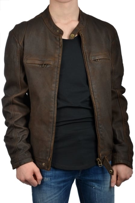 Goosecraft washington jacket chocbrov