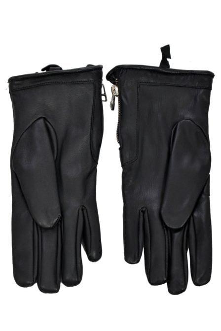 Goosecraft gloves 106 black