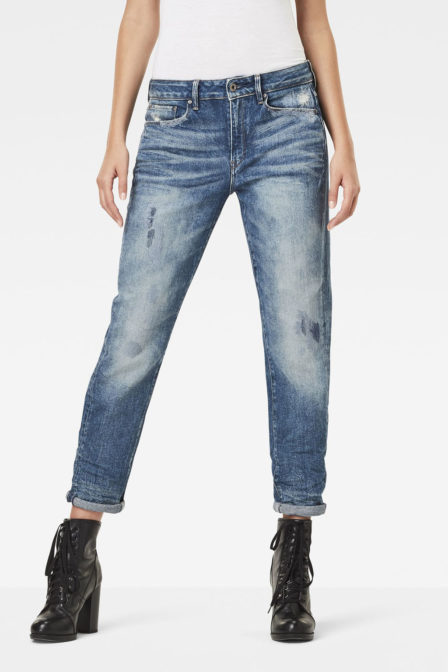 G-star raw 3301 mid waist boyfriend
