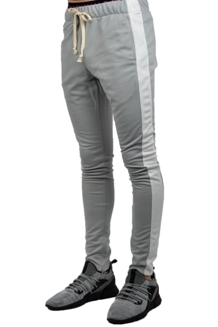 Radical track pants light grey