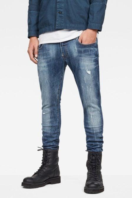 G-star raw revend super slim jeans