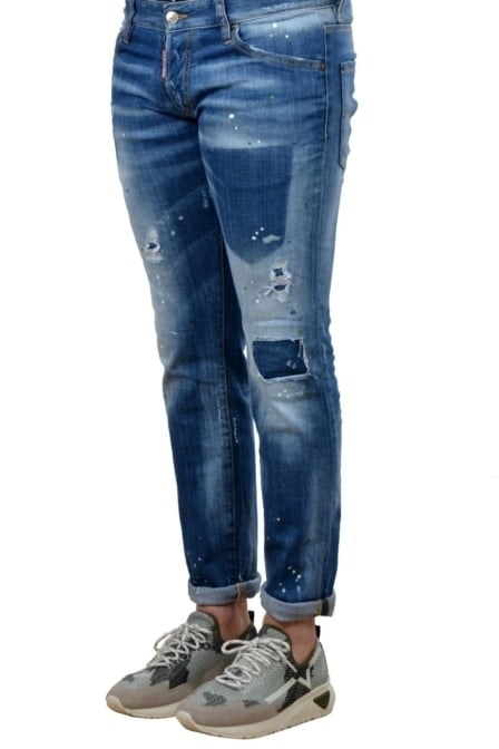 Dsquared2 jeans s30342