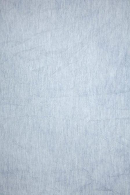 Drykorn freeze sjaal blue