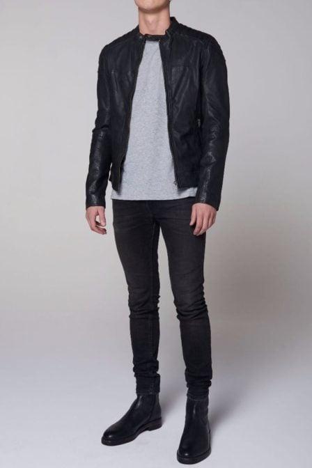 Goosecraft biker919 black