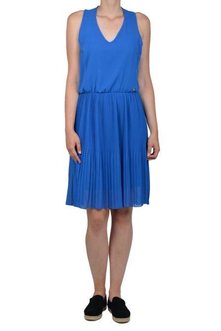 Gaudi dress blue