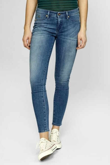 Denham spray jeans grpr