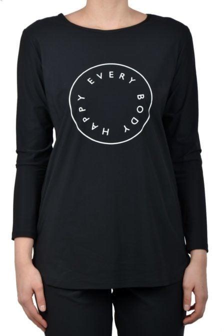 Studio anneloes everybody happy t-shirt