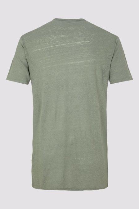Drykorn carl shirt green